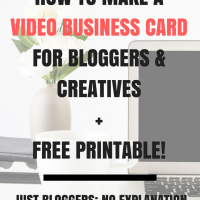 video-business-cards