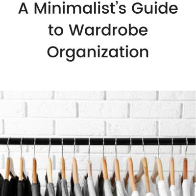 minimalist wardrobe guide