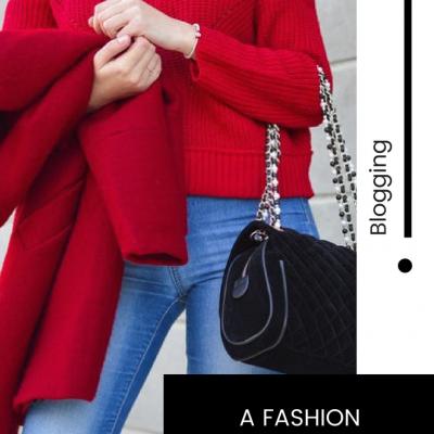 Fashion blogger photoshoot guide