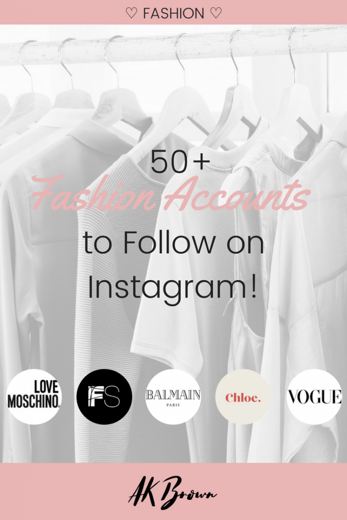 Fashion-accounts-instagram