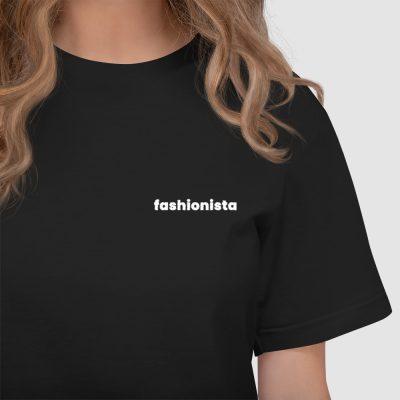 fashionista-t-shirt