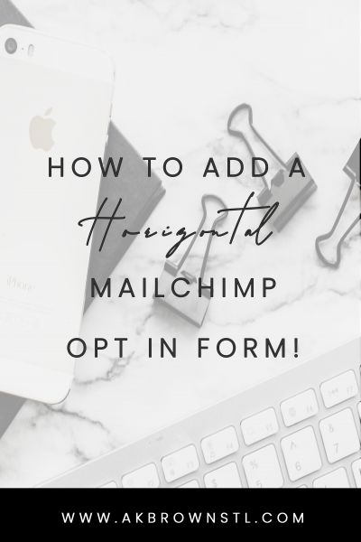 add-an-inlune-horizontal-mailchimp-optin-form
