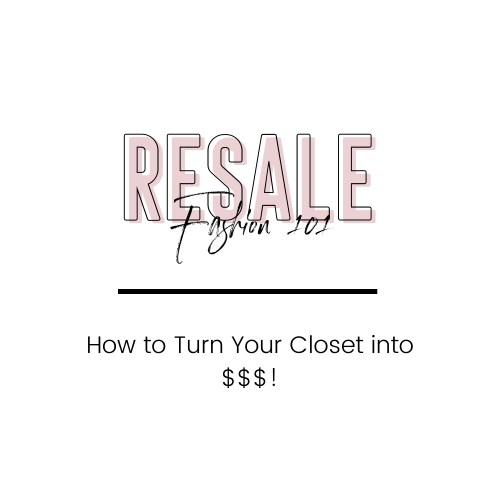 how-to-make-money-reselling-clothes-from-your-closet