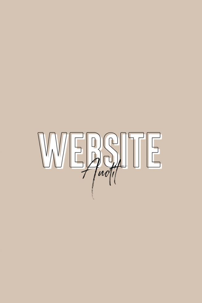 website-audit-service-ak-brown-stl