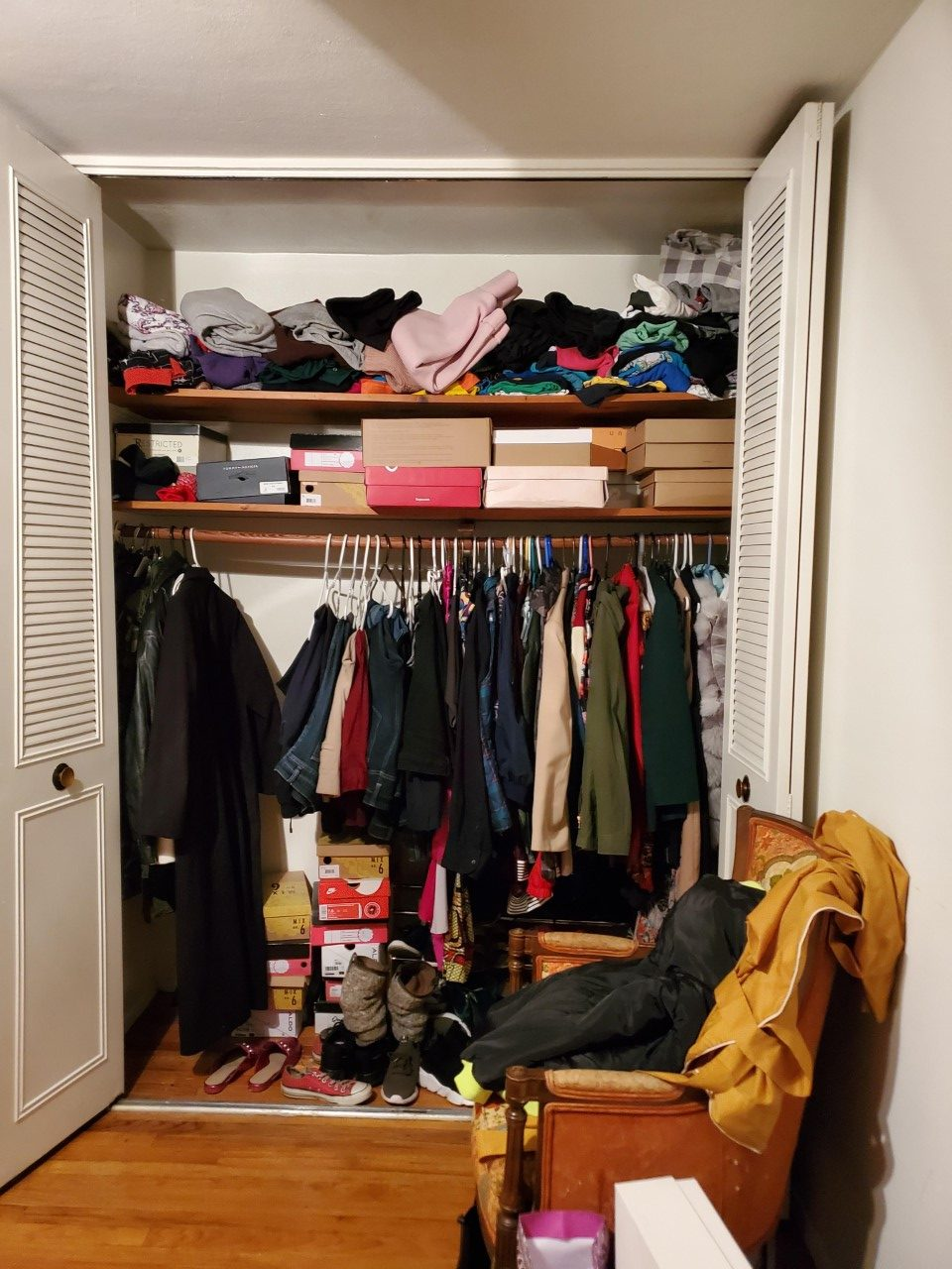 closet-cleanout-akbrown