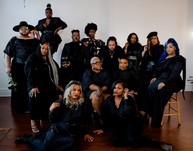 25 Black Creatives Putting on for the St. Louis Fashion Industry