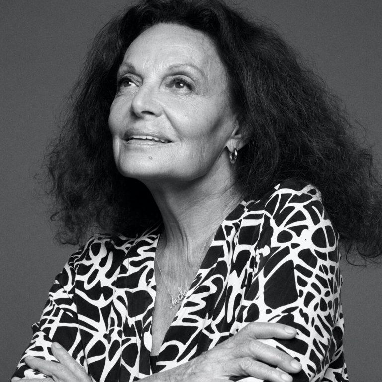Style Watch: My Favs From H&M & Diane Von Furstenberg's Collection