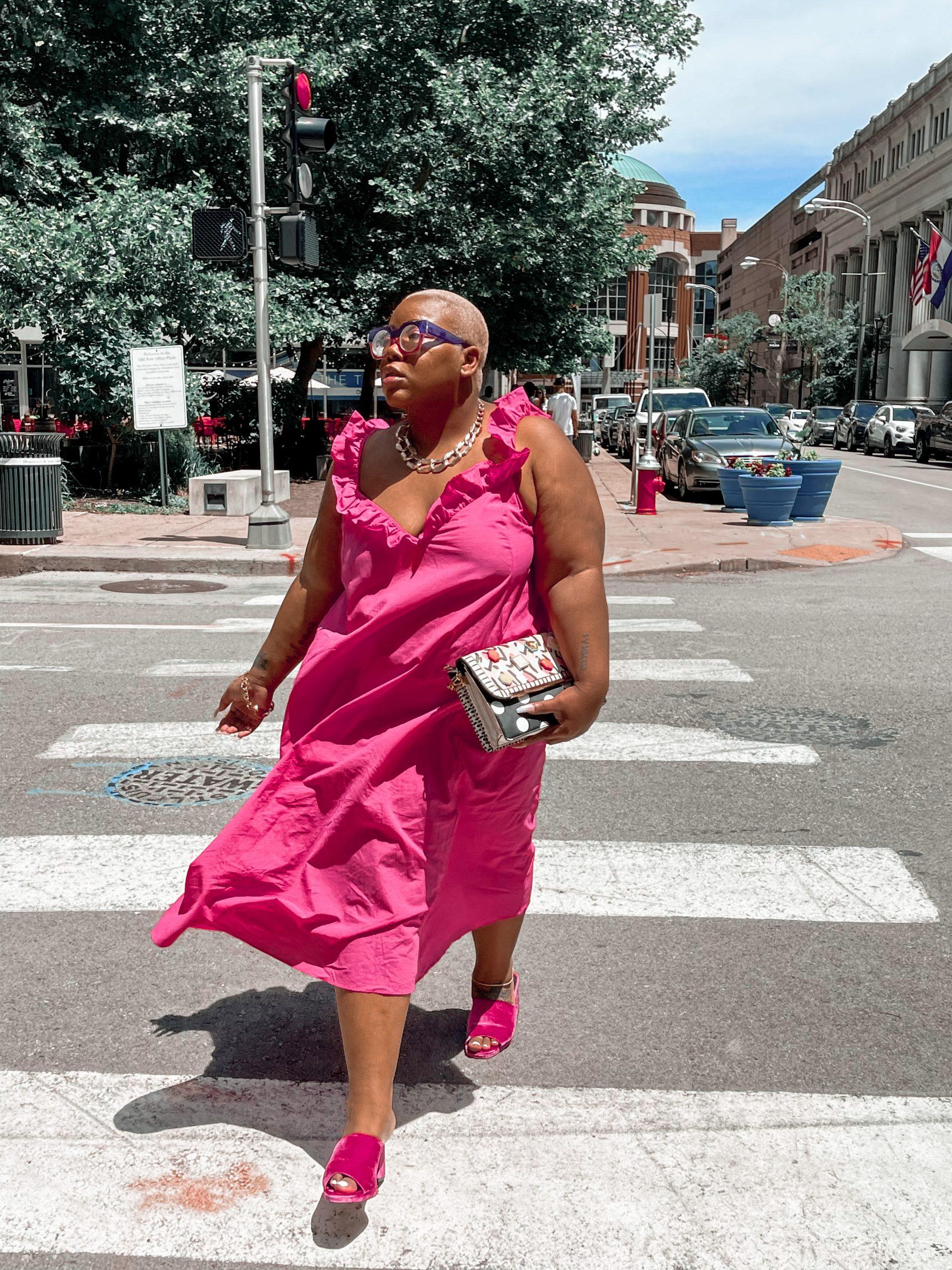 summer fashion 2021 AK Brown Fashion Influencer Personal Stylist Fashion Stylist Style Influencer