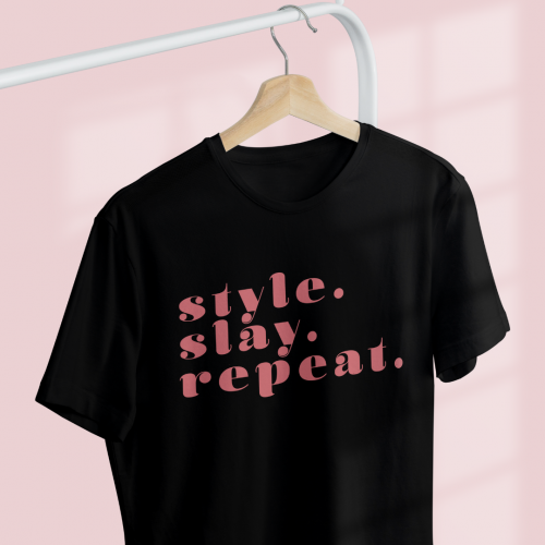 style slay repeat