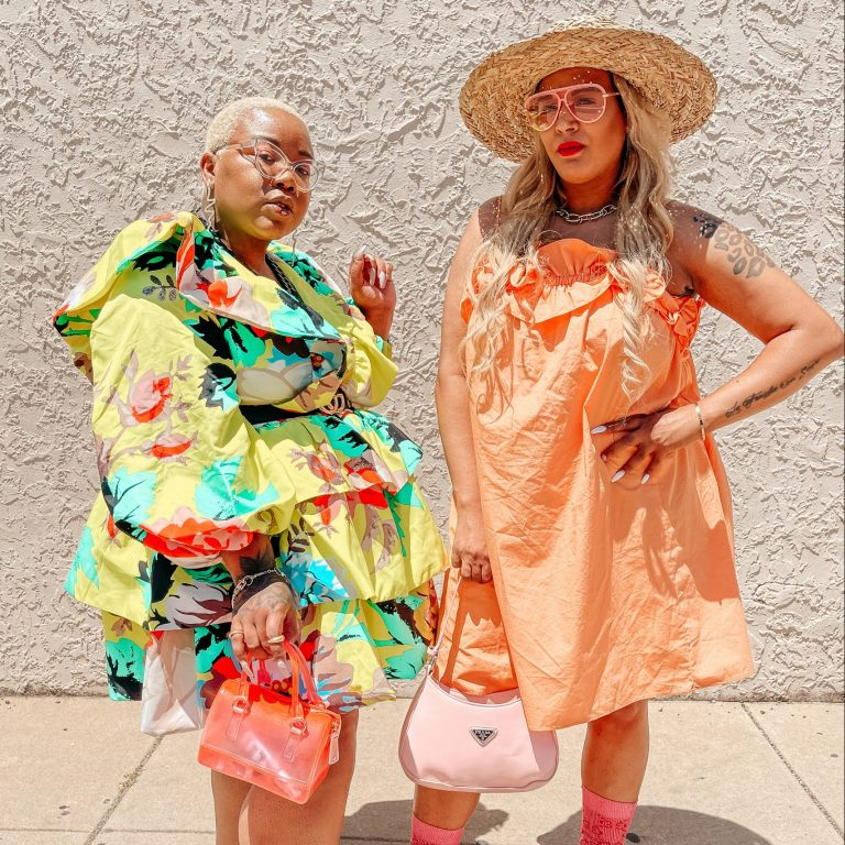 Fashion Fridays: Stay Haute With These Summer Trends