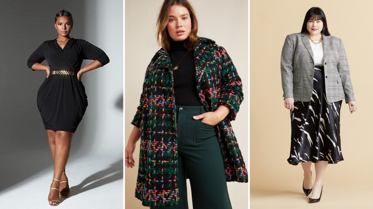 The Best Style Subscription Boxes for the Ultimate Plus-Size Fashionista!